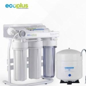 Система за обратна осмоза ECOPLUS 6 PRO