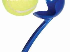 Igračka Bacač loptica 60cm