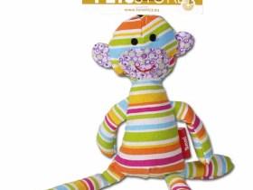 Igračka ET rainbow 34cm
