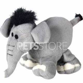 Igračka Slon pliš -zoo park