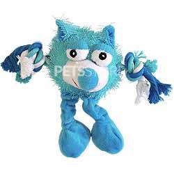 Monster friend 21cm-plava