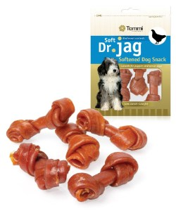 Dr.Jag SOFT Snack Chicken 85g/5komada