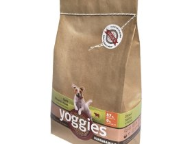 Yoggies Mini Chicken & Beef 1,2kg