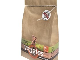 Yoggies Mini Active Duck & Venison 1,2kg