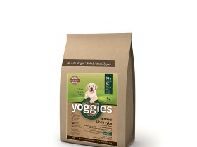 Yoggies Mini Lamb & White Fish 4kg