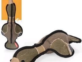 Igračka Silhouette Duck 36x17cm
