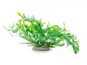 Plastično bilje LUDWIGIA zelena 14-17cm