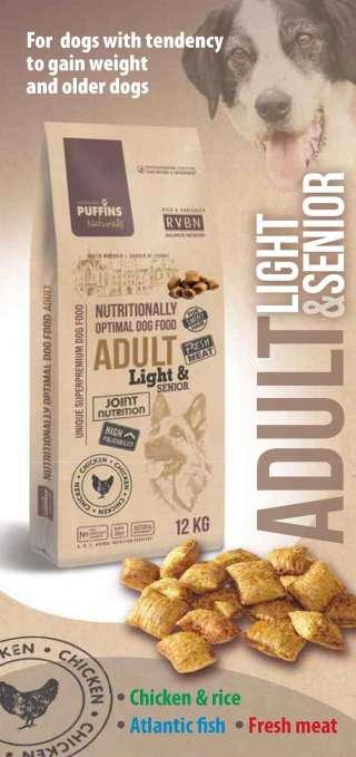 Puffins-Naturals-ADULT-SENIOR