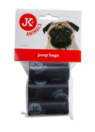 Vrečice za izmet JK 3x20kom