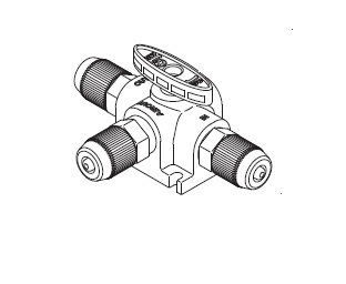 AVC check valve