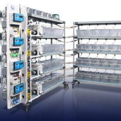Toxicology-Four Hypoxic_Multi-stressor units