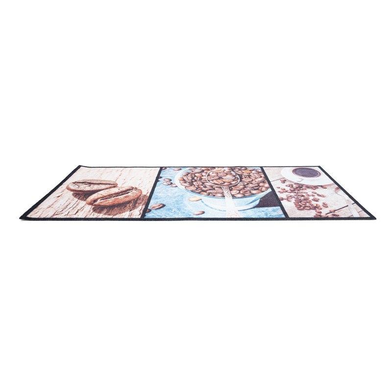 tapis de sol de cuisine design protecteur et decoratif