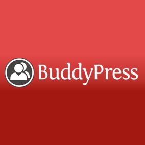 Buddypressの復権