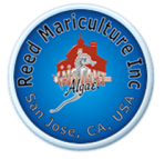 Reed Mariculture Inc