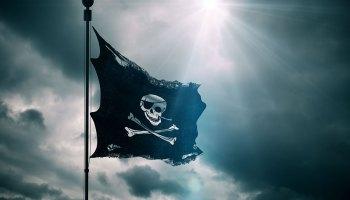 pirate, golfe de guinée