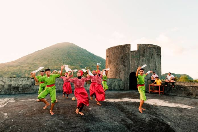 Five Must See Indonesian Festivals Including Dieng Culture Festival More