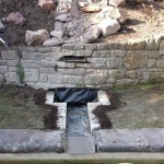 Water feature Supply