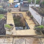 pond update and refresh needed!