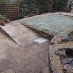 Hard landscaping services Bristol