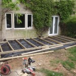Joists - Decking Bristol