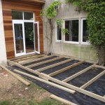 Decking in Bristol