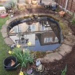 Pond clean Bristol