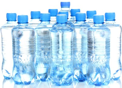 Resultado de imagem para água garrafa
