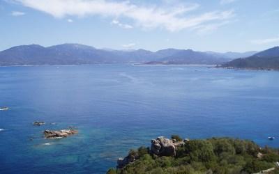 La Corse du 8 au 15 septembre 2019 – Inscrivez-vous !
