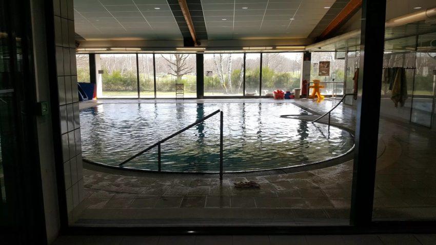 Aquagym – Balnéo à Ardon les 30 novembre et 1er décembre 2019