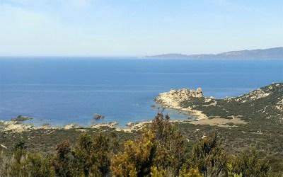 Vous avez dit Campomoro! Séjour plongée Corse en septembre 2019