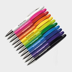 Hudson Pen - Multi colours