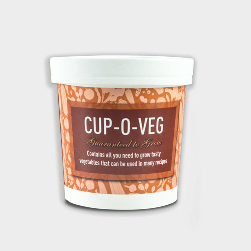Cup of Veg