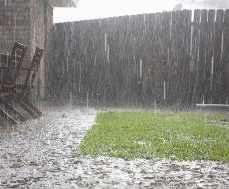 AquaGuard on the News – Rain Flooding Basements Across the Metro Atlanta Area