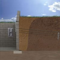 wall anchor system