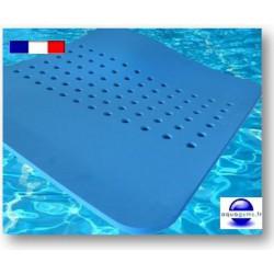 tapis pour piscine a trous bords