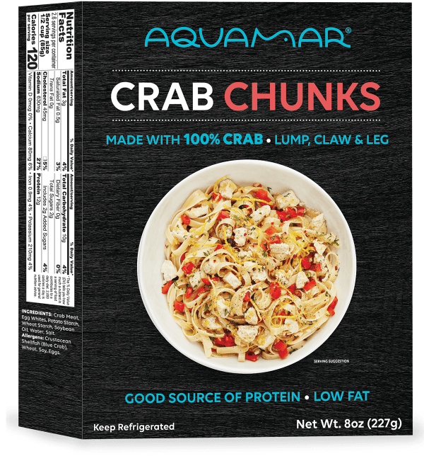 Crab Chunks