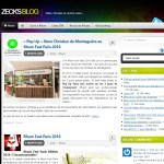 Zeck blog