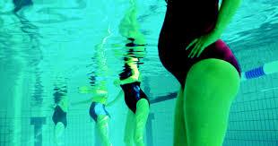 What does Aqua Natal involve