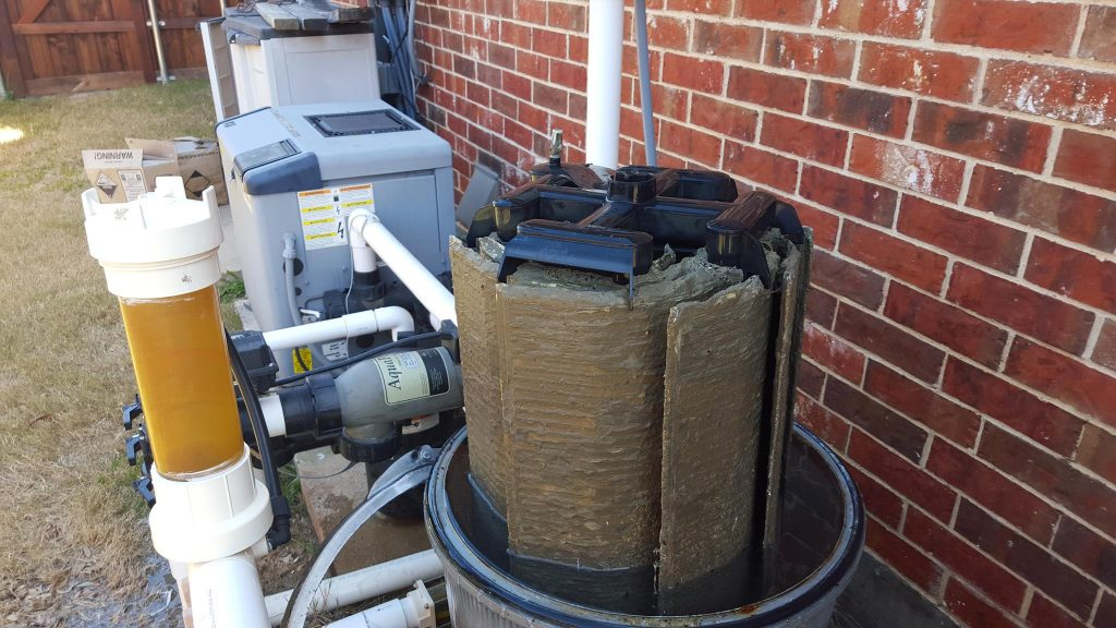 How to select a pool filter that is right for your pool. How Often Do You Replace Pool Filters Aquanomics Pools