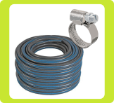 Hoses & accesories