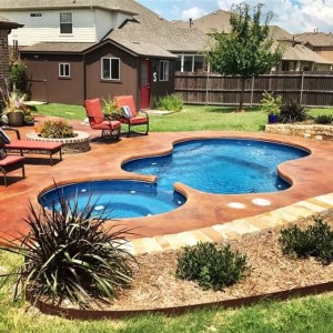 Small Inground Fiberglass Pools Top Designs For 2019 Aquamarine Pools Fiberglass Swimming Pools