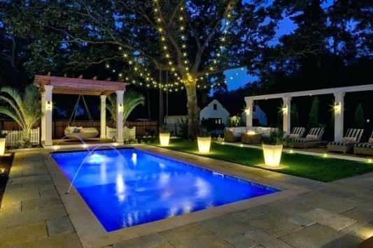 Swimming Pool Landscaping Tips Aquamarine Pools Fiberglass Pools