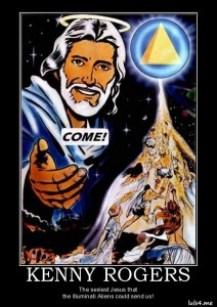 Kenny Rogers Jesus -f98