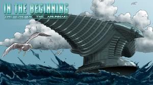 Ship-landing
