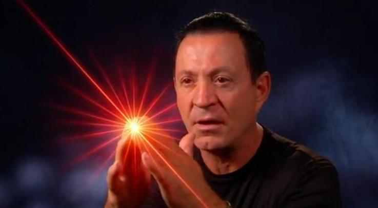 Dr. Louis Turi ~ Bio – Aquarian Radio