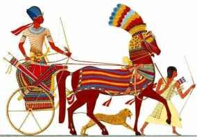 Hyksos-egyptian-chariot