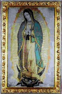 Our Lady of Guadalupe at Shrine