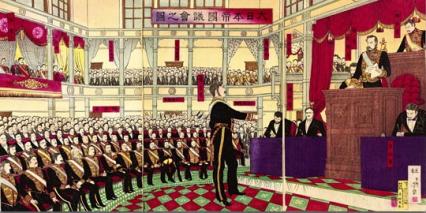 Meiji.ImperialDiet