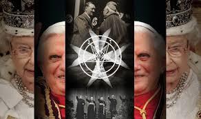 Queen Pope Nazi images