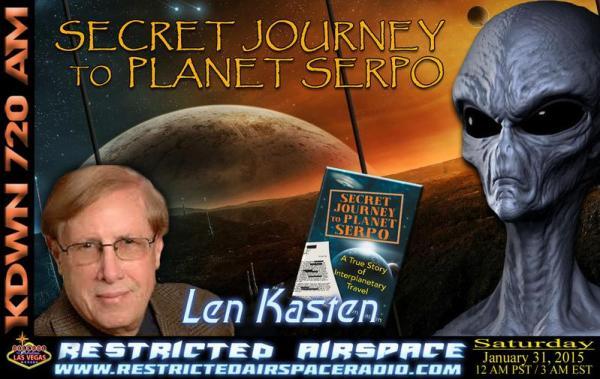 Len_Kasten_Show_flyer